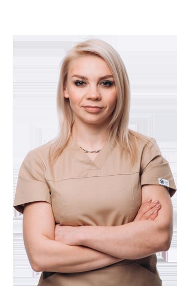 Стоматолог Мазур Юлія